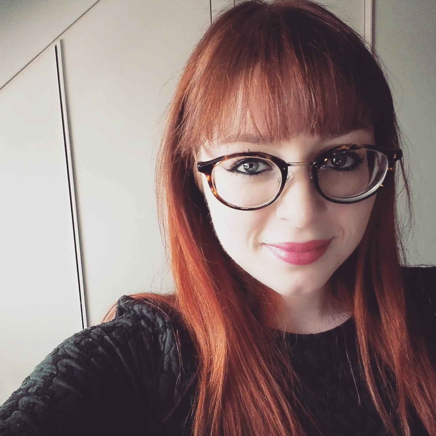 Melissa Colussi