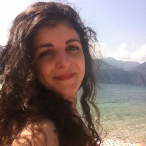 Arianna Magli